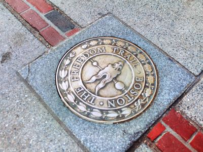 Freedom Trail