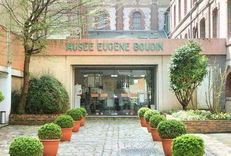 Le Musée Eugène Boudin
