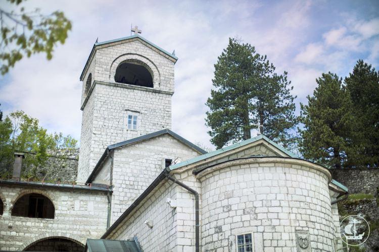 采蒂涅修道院1
