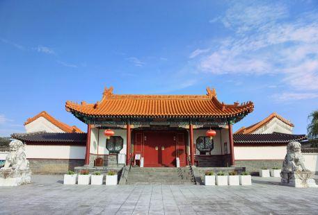 中國庭園燕趙園