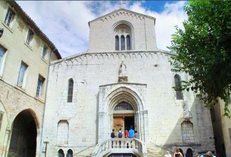 山頂聖母大教堂