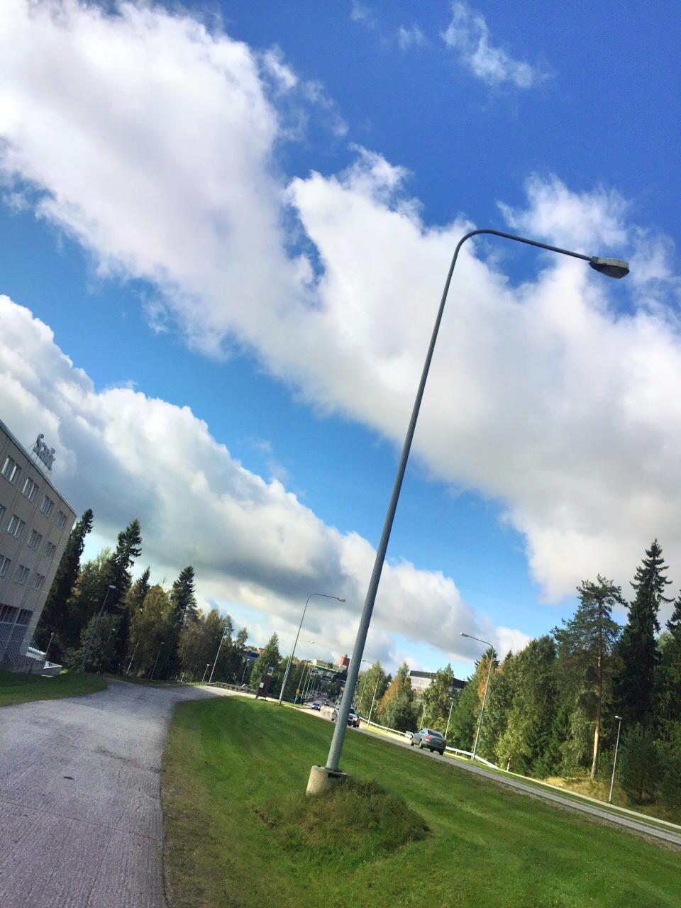 Kajaanin linna