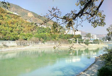Nujiang Bridge