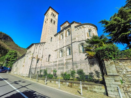 聖阿邦迪奧大教堂
