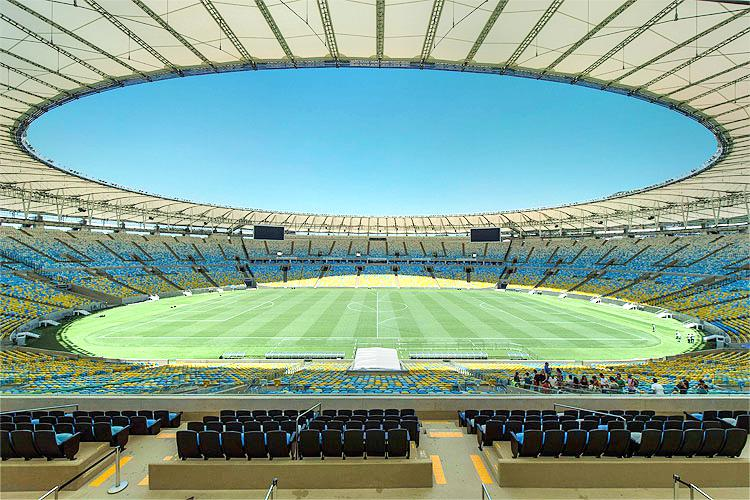 巴西利亞國家體育場