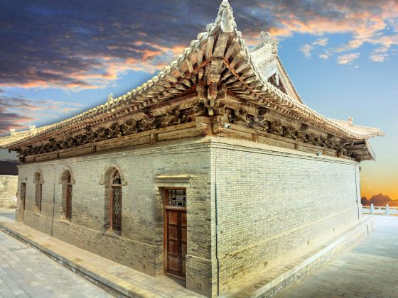 Zhuangyan Temple