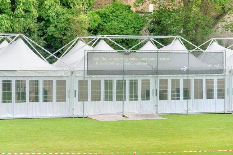 The Iveagh Gardens