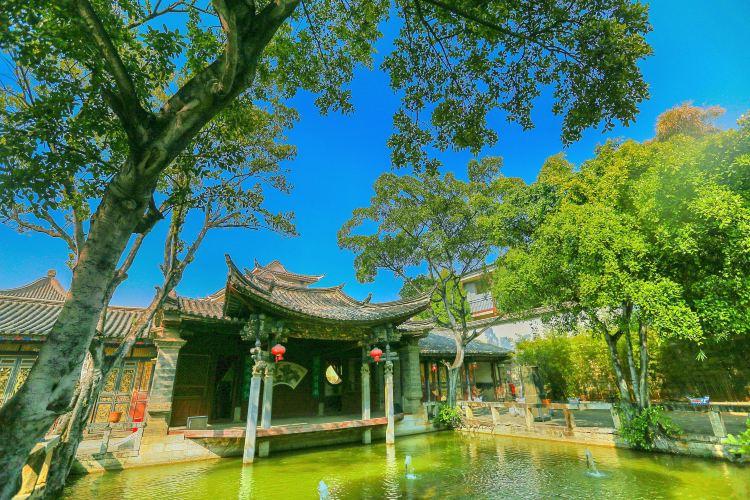 Zhu Family Garden4