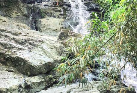 Phnom Khiev Waterfall