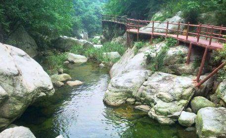 Mount Yunlu Scenic Area