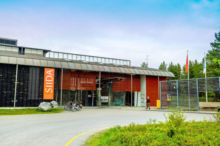 Siida - Sami Museum and Nature Centre