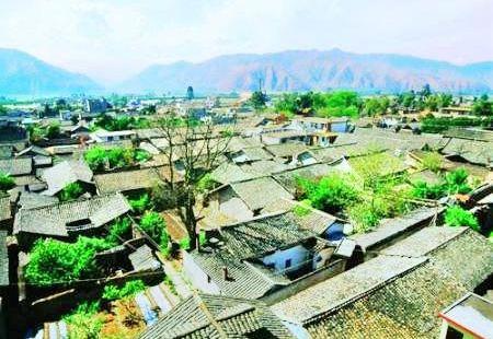 Historic Lizhou Town