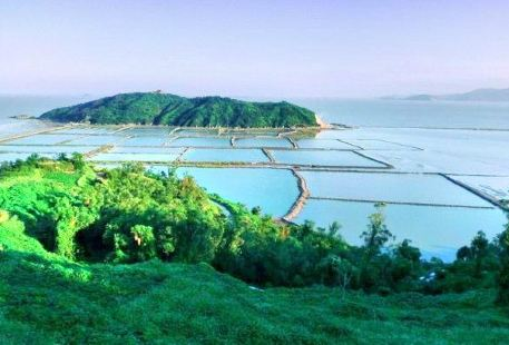 West Bay of Pingyang