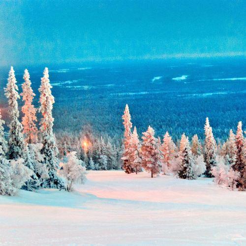 禺拉斯滑雪場