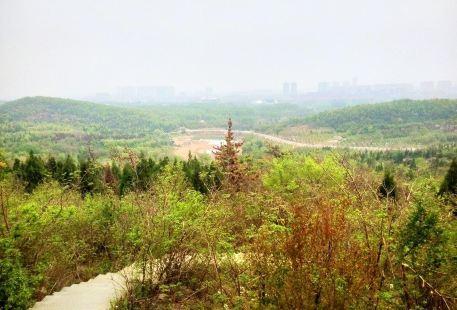 Shungeng Mountain