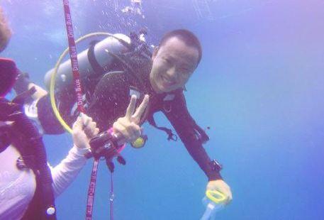 Pattaya Diving and Scuba Diving