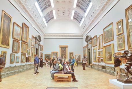 泰特不列顛美術館