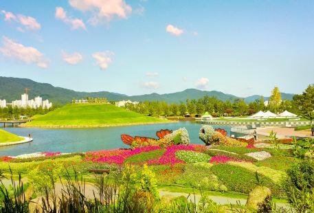 순천만자연생태공원