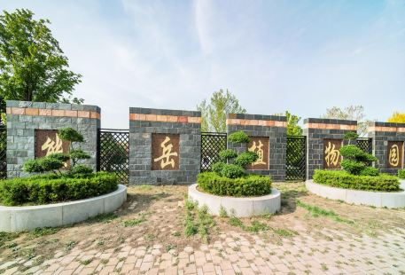 Xiongyue Botanical Garden (South Gate)