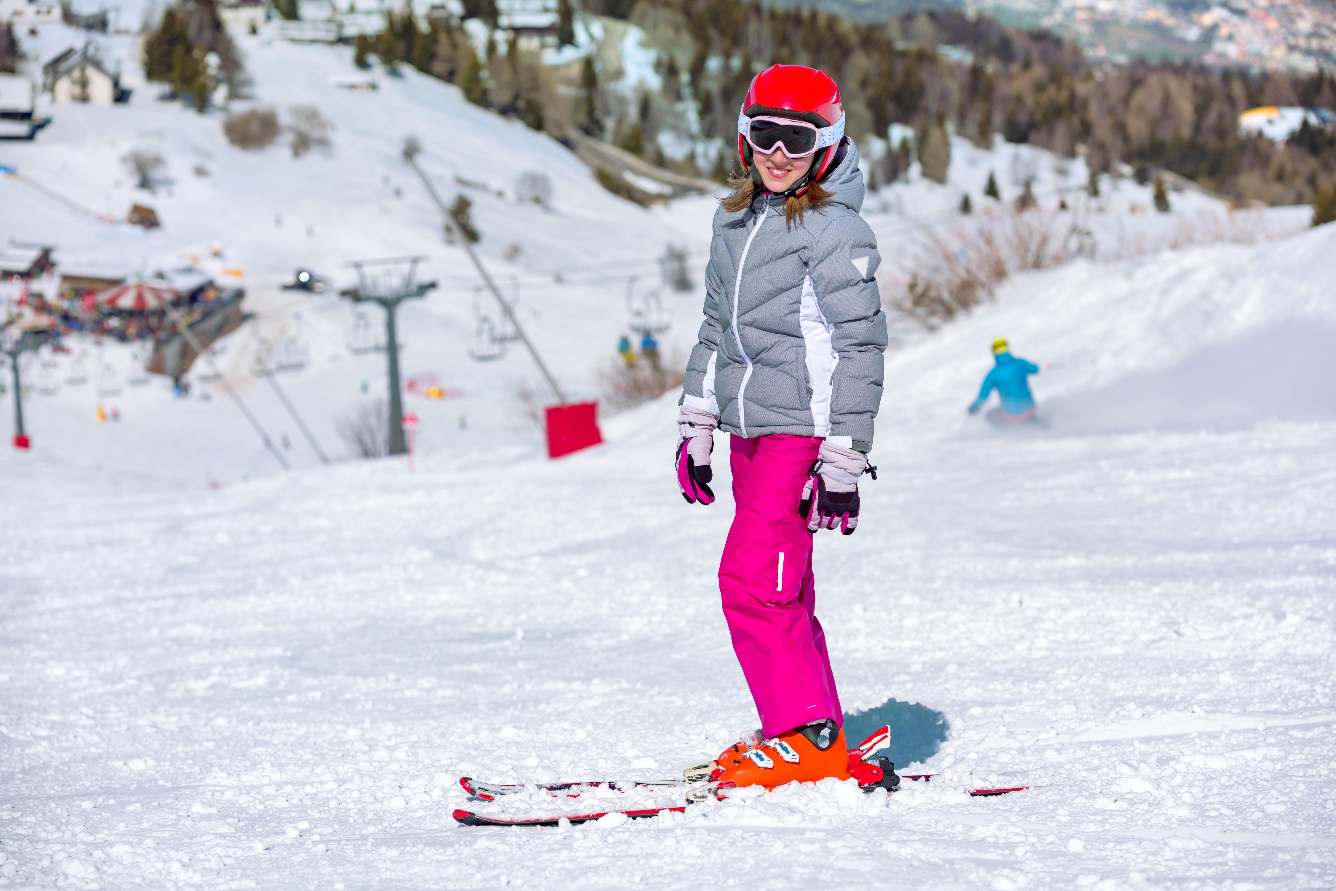 Dawei Mountain Wilderness Ski Resort