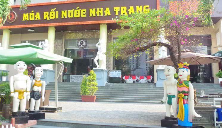 Nha Trang Puppet Theatre1