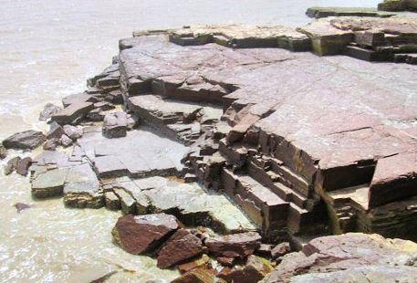 홍암 관광단지