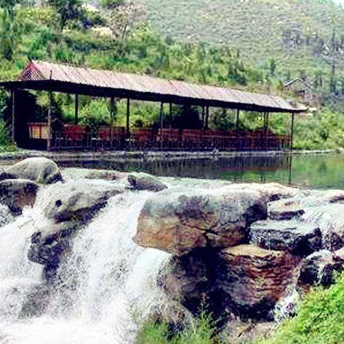 Wujianfang Shuidao Fairyland