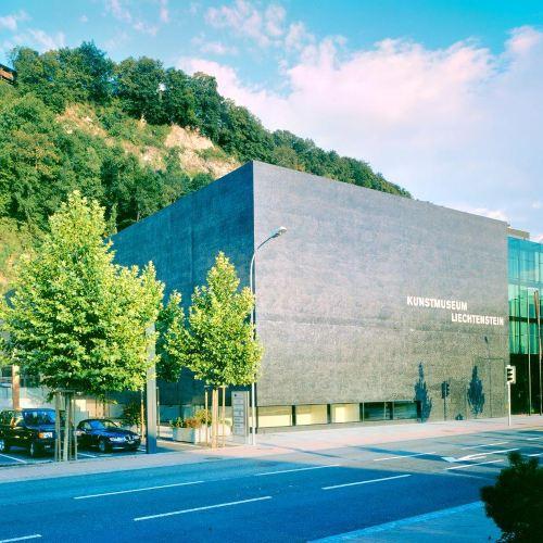 列支敦士登美術館
