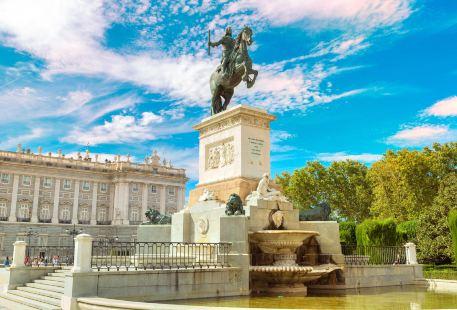 오리엔테 광장