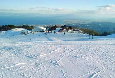 箱館山滑雪場
