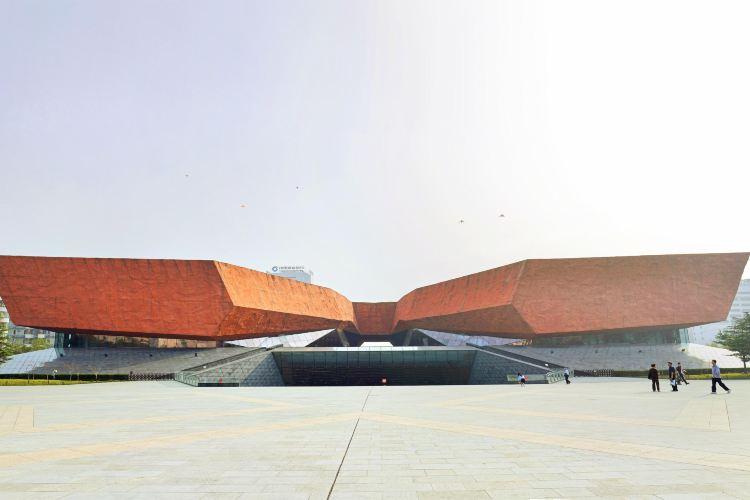 신해혁명박물관