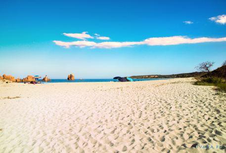 Lido Sun Beach