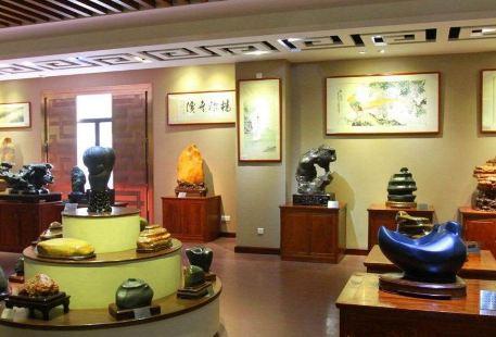 奇石盆景博物館