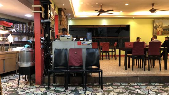 Restoran Puti Bungsu kuala lumpur