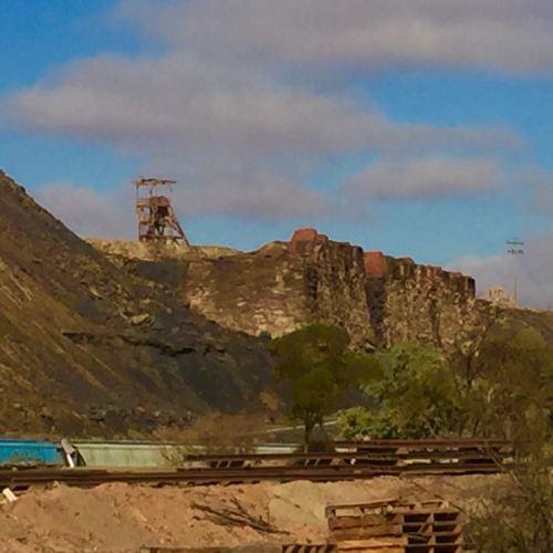 Broken Hill City Sights Tours