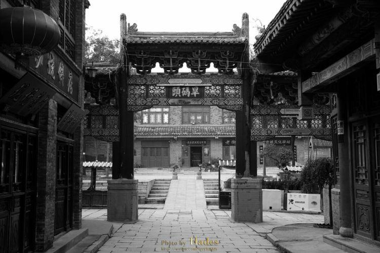 Zhoucun Street2