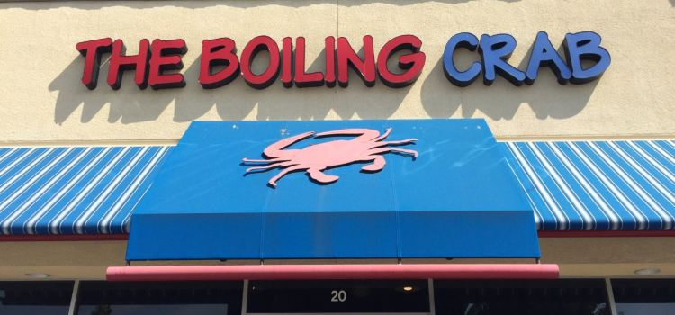 The Boiling Crab1