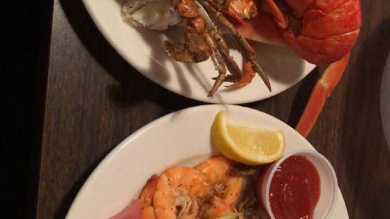 Boston Lobster Feast(International Drive)