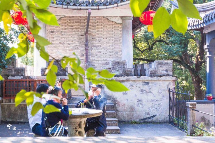 Wenchang Court1