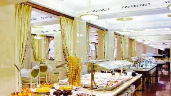 Veranda Restaurant - Radisson Royal Hotel