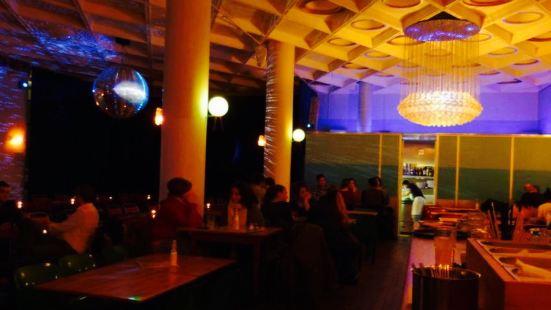 Cafe Blau
