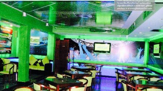 Sharm Sports Cafe