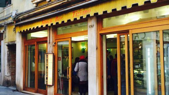 Tiziano Snack Bar
