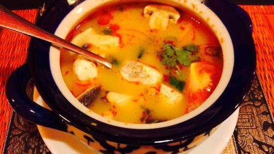 Tom Yum Thai Restaurant