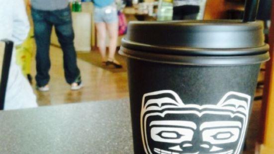 Heritage Coffee Roasting Co. Franklin St