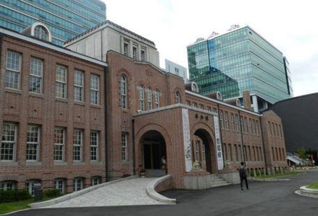 東亞大學博物館
