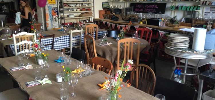 Acorn Restaurant3