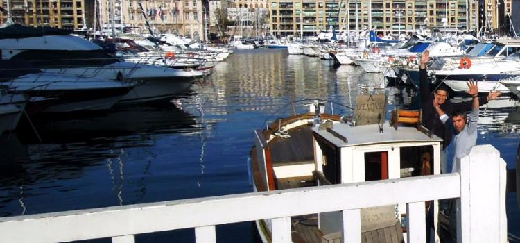 L'Entrecote du Port1