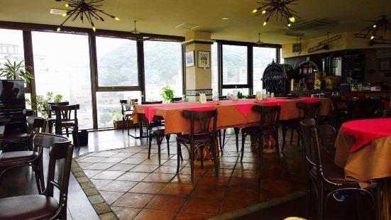 Tenbou Restaurant Hi no Ataru Basho