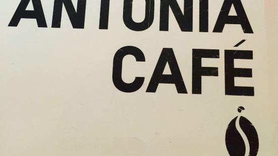 Antonias cafe & bar